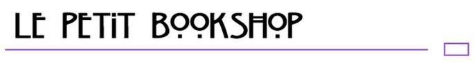 (c) Lepetitbookshop.ch